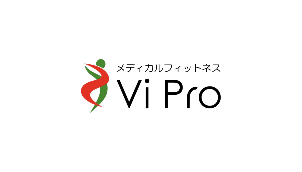 ViProロゴ