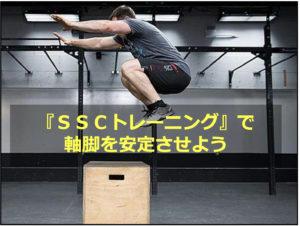 SSCトレーニング
